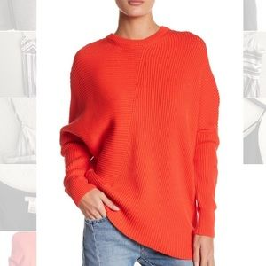 Free People Down Town PullOver